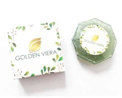 Manfaat Sabun Golden Viera